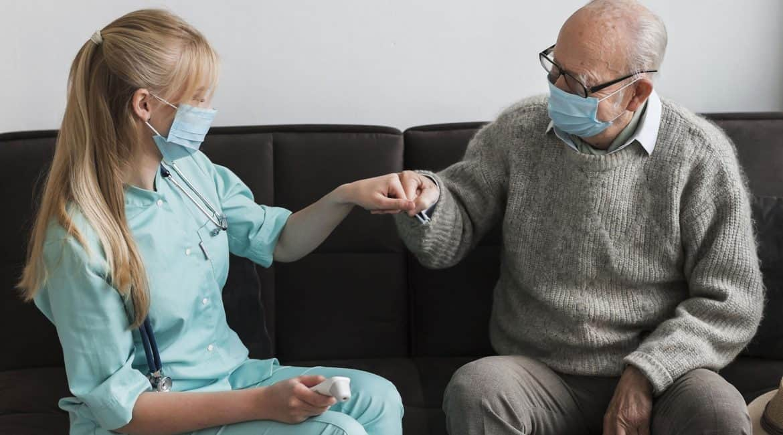 Testimonal Nursing Home waste
